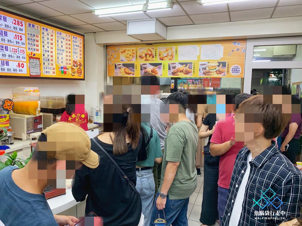 魚腦袋行走中_台東美食_阿鋐炸雞 (10).JPG